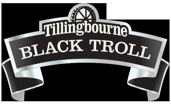 Header - Black Troll