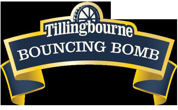 Header - Bouncing Bomb